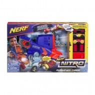 Blaster Nerf Nitro, Rapid Flashfury