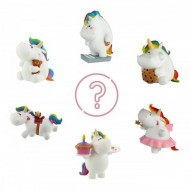 Figurina Unicorn in ambalaj surpriza