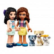 LEGO FRIENDS CLINICA VETERINARA HEARTLAKE CITY 41446