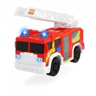 Masina De Pompieri Cu Functiuni, Dickie Toys