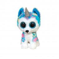 Plus TY, Husky Unicorn, 24 Cm