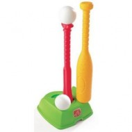 Set Baseball si Golf