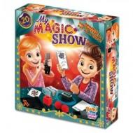 Set de magie