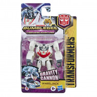 TRANSFORMERS ROBOT WHEELJACK SERIA GRAVITY CANNON