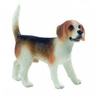 Figurina catel Beagle