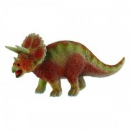 Figurina dinozaur Triceratops