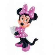 Figurina Disney Minnie Mouse