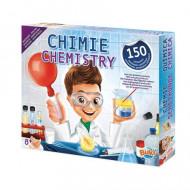 Laboratorul de chimie cu 150 de experimente