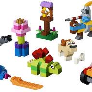 LEGO CLASSIC CARAMIZI DE BAZA 11002