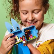 LEGO FRIENDS CUBUL IEPURAS AL ANDREEI 41666