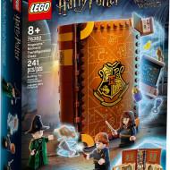 LEGO HARRY POTTER MOMENT HOGWARTS: LECTIA DE TRANSFIGURARE 76382