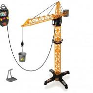 Macara Gigant Cu Telecomanda, Dickie Toys, 100 cm