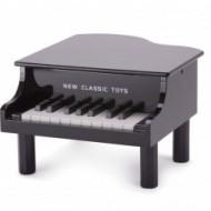 Pian Grand Piano, negru