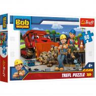 PUZZLE TREFL 60 BOB SI WENDY