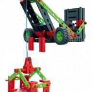 Set constructie Advanced 15 modele