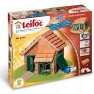 Set constructie Casa cu tigla