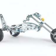 Set constructie modele de motocicleta