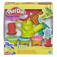 Set De Joaca Plastilina, In Gradina Play Doh