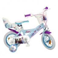 """Bicicleta 12"""" Frozen II"""