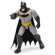 Figurina Batman Cu 3 Accesorii, Batman