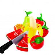 Fructele Sanatoase