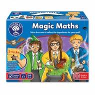 Joc educativ Cazanul magic