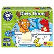 Joc educativ Dinozauri Murdari
