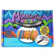 Kit Monster Tail Rainbow Loom