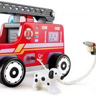 Masina De Pompieri Hape