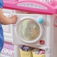 Mini cresa pentru copii