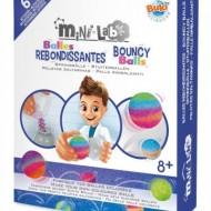 Mini laboratorul de mingi colorate