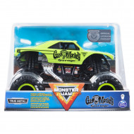 MONSTER JAM MACHETA METALICA SCARA 1 LA 24 GAS MONKEY GARAGE