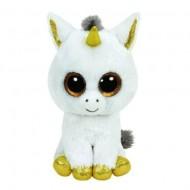 Plus TY, Unicornul Alb, Pegasus, 15 Cm