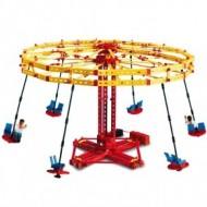 Set constructie Advanced parc de distractie