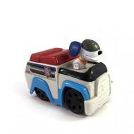 Vehicul De Salvare Cu Figurina Robo Catel, Patrula Catelusilor