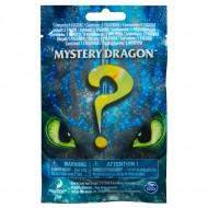 Punguta cu surpriza Mini Figurine, Dragons, Cum sa iti dresezi Dragonul III