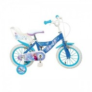 Bicicleta Frozen, 14 inch