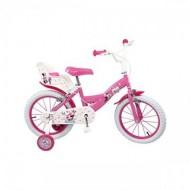 Bicicleta Minnie Mouse, 16 inch
