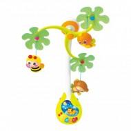 Carusel Muzical Pentru Bebelusi, Hola Toys