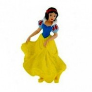 Figurina Disney, Alba ca Zapada