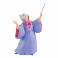 Figurina Disney Cenusareasa, Zana cea Buna