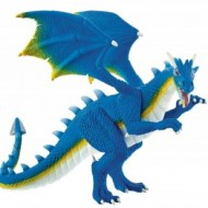 Figurina dragon de apa Aquarius