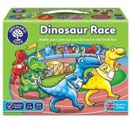 Joc de societate Intrecerea dinozaurilor