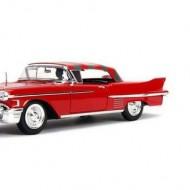 Macheta Metalica Freddy Krueger 1958 Cadillac, Model 62, MODEL 62, Scara 1:24