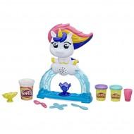 Set De Joaca Plastilina, Unicornul Tootie Play Doh