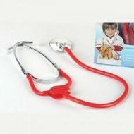 Stetoscop metalic