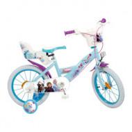 """Bicicleta 16"""" Frozen II"""