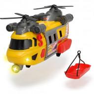 Elicopter Pentru Interventie Rapida, Dickie Toys