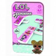 Joc Domino, LOL Surprise