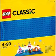 LEGO CLASSIC PLACĂ DE BAZĂ ALBASTRĂ 10714